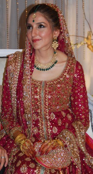 41 Best Images About My Big Fat Pakistani Wedding On