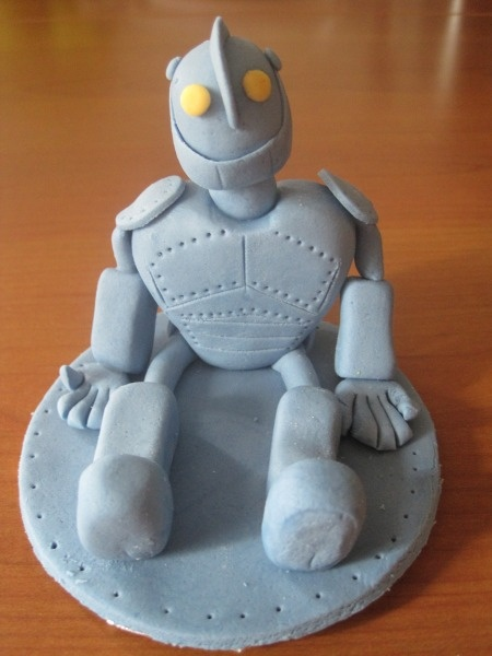 1000 Images About Bobot Birthday Party Ideas On Pinterest
