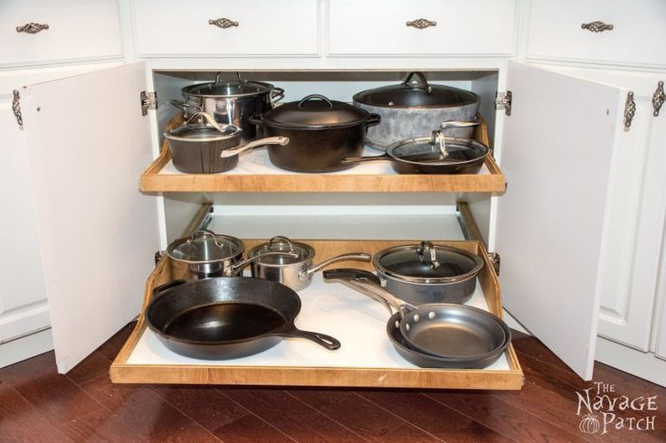 17 Best Ideas About Pull Out Shelves On Pinterest