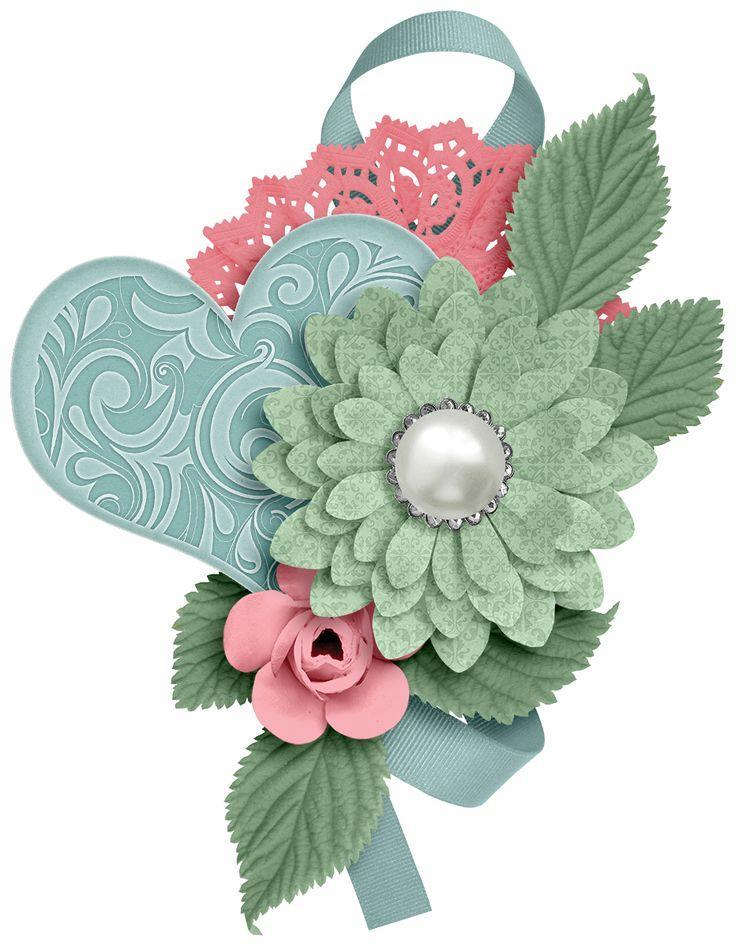 CHB FLOWER PNG CLUSTER TOGETHER Pinterest Flower