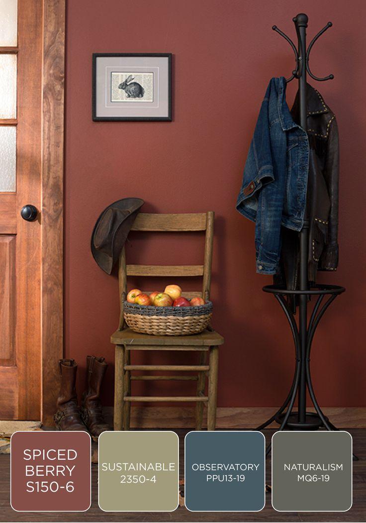 118 Best Decorating With Oak Trim Images On Pinterest
