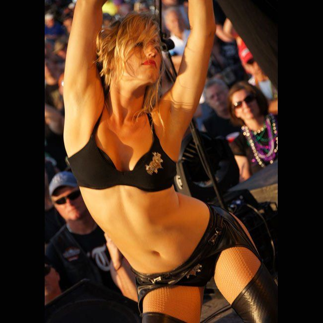 Sturgis Kentucky Motorcycle Events Ky