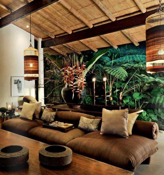 Balinese Home Decorating Ideas Furniture Design