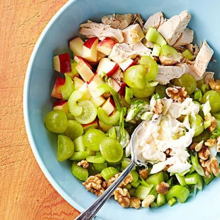 30 Fast and Fresh Spring Dinners