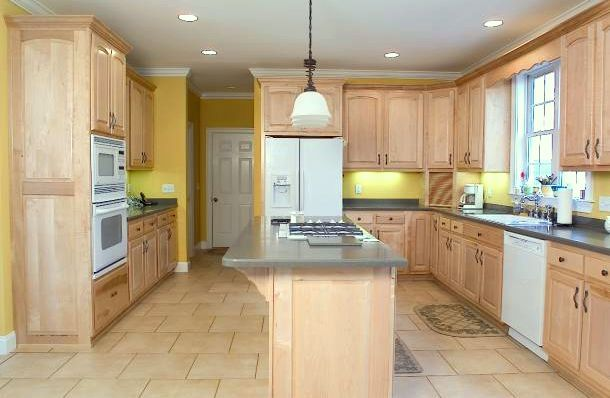 ... Kitchen Cabinets Looks