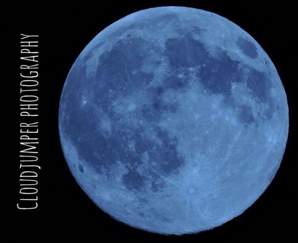 Tips for photographing full moon | Photog | Pinterest ...