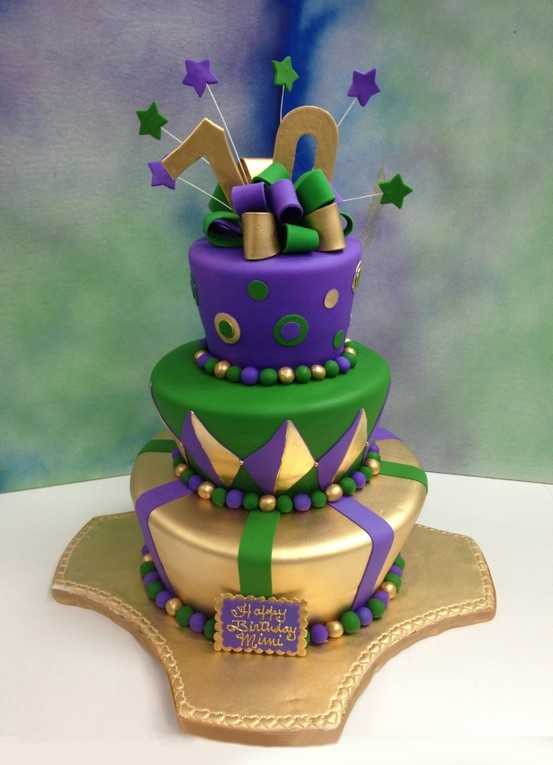 100 Best Images About Birthday Cakes On Pinterest