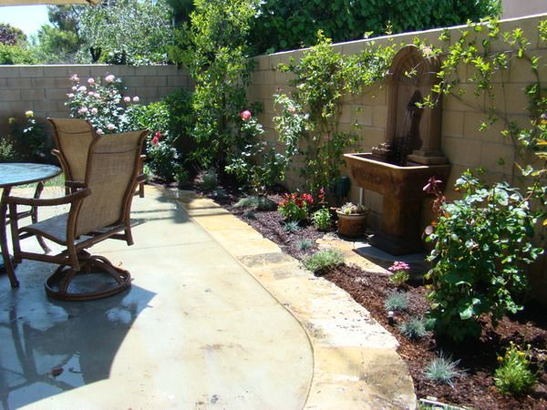 1000 Images About Tuscan Patio Ideas On Pinterest