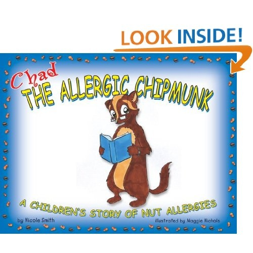 1000+ images about Children's Books-Food Allergy on Pinterest