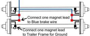 Horse Trailer Wiring Diagram | Trailer Wiring Connectors | trailer wiring | Pinterest | Trailers