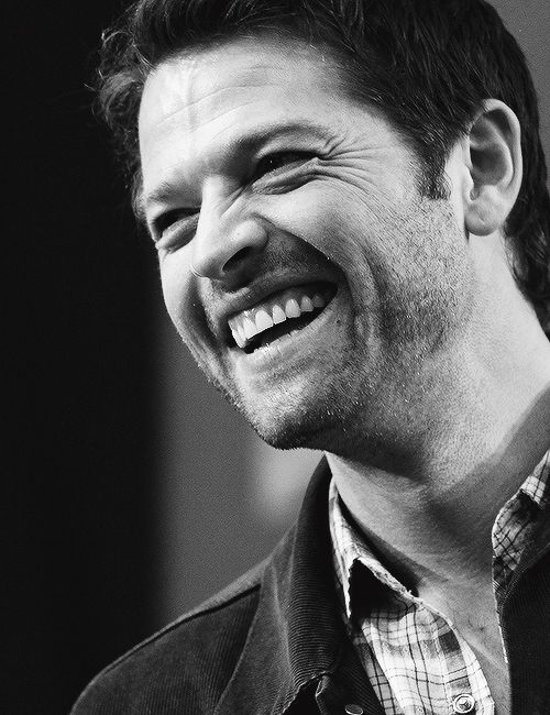 681 best images about ♥ Misha Collins ♥ on Pinterest ...