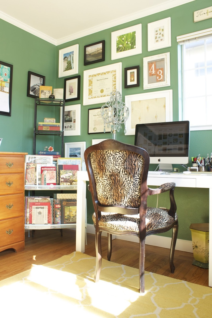 307 best images about green wall color on pinterest wall on green office paint color id=86473