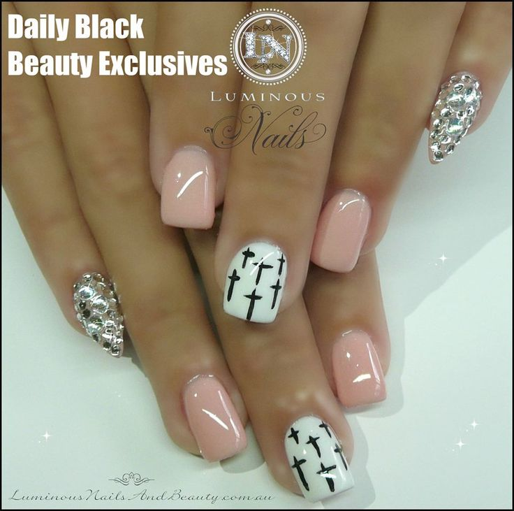 This is an Acrylic/Gel Mix..Sculpted Acrylic Nails with Bubble Bath Gel,       (