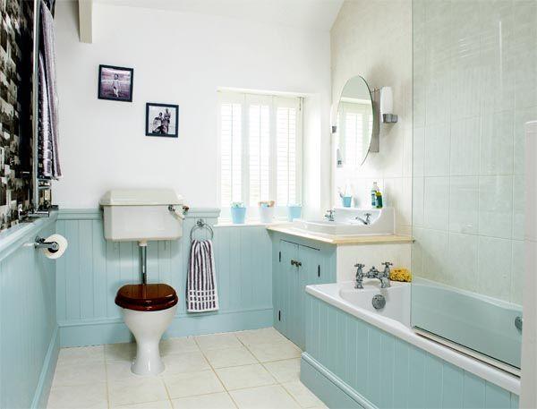 25 Best Ideas About Seaside Bathroom On Pinterest Beach