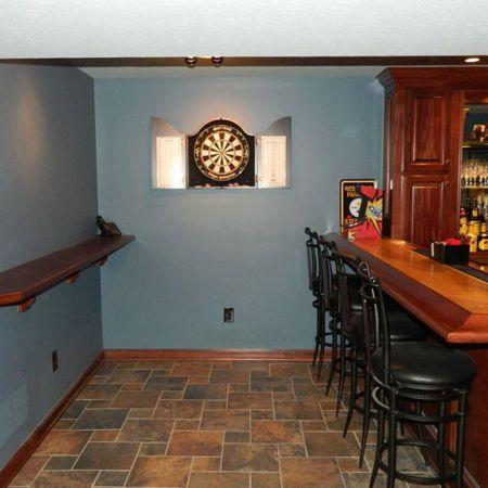 213 best images about basement ideas on pinterest on basement bar paint colors id=92542