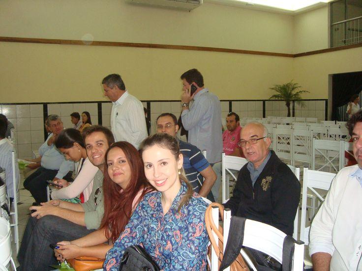 23/06/2015 -  I Simpósio- Desafios da Gestão de Resíduos Sólidos e suas Perspectivas no Estado de São Paulo