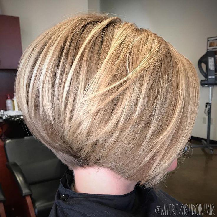 Best 25 Thick Hair Bobs Ideas On Pinterest