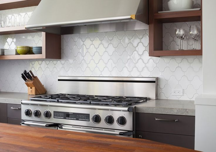 Six Kitchen Design Trends in 2015 from Porch.com: