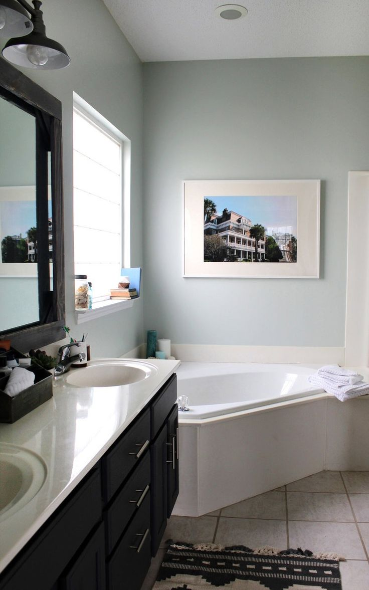 131 best images about paint colors for bathrooms on on current popular interior paint colors id=70365