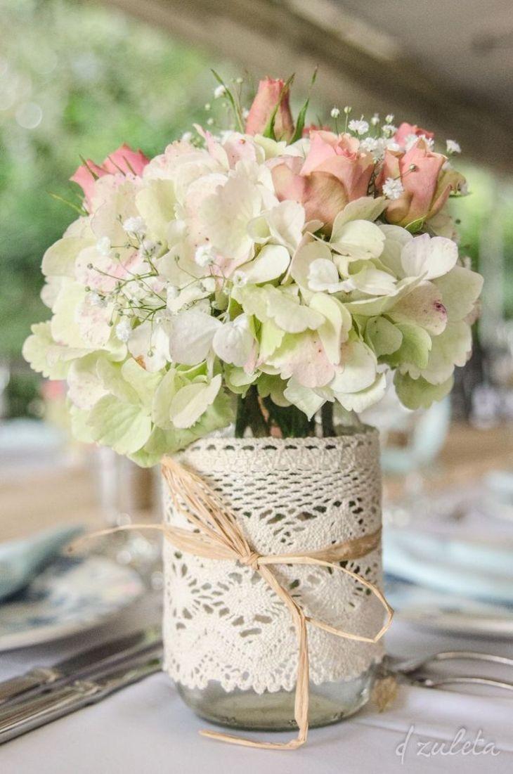 best floreros images on Pinterest