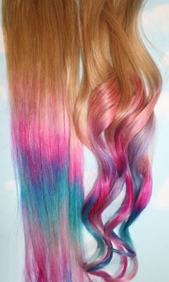 17 best images about cool hair color on pinterest