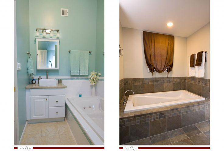 Great Bathrooms On a Budget | Bathroom Remodel On A Budget ... on Great Bathroom Ideas  id=33607