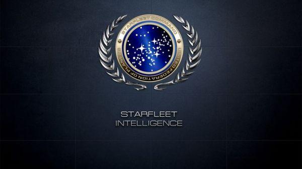 #STARFLEET INTELLIGENCE | Insignia of the United ...