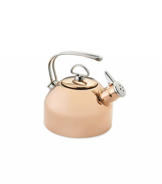 13 Terrific Teapots That Make The Perfect Gift Copper Tea Kettles And The Ojays