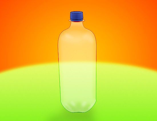 Make A Lava Lamp With Household Ingredients Homemade Households And The Ojays