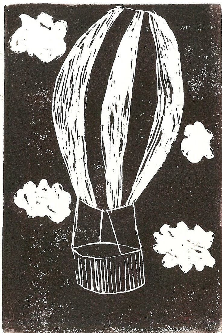 17 Best Images About Printmaking Ideas