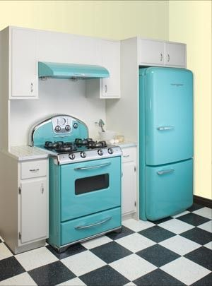 12 Best Images About Decorating Turquoise Kitchens On Pinterest