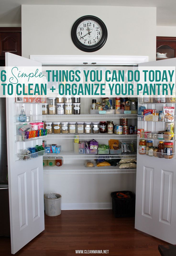 114 best organize pantry images on pinterest on brilliant kitchen cabinet organization and tips ideas more space discover things quicker id=73946