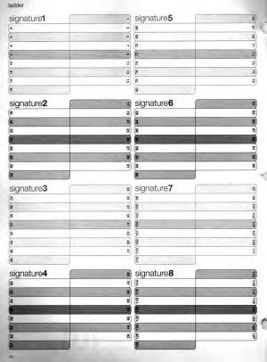 Ladder template | Yearbook | Pinterest | Yearbooks, Ladder