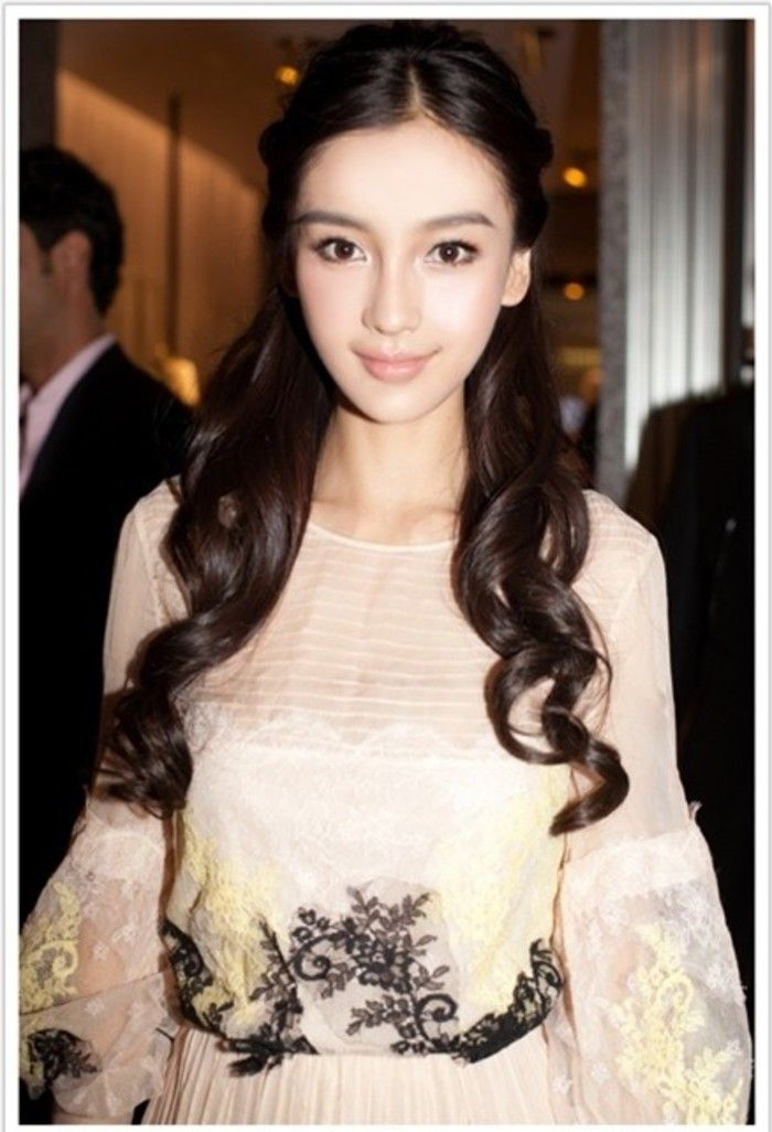 17 Best Images About Angelababy On Pinterest Cho Chang