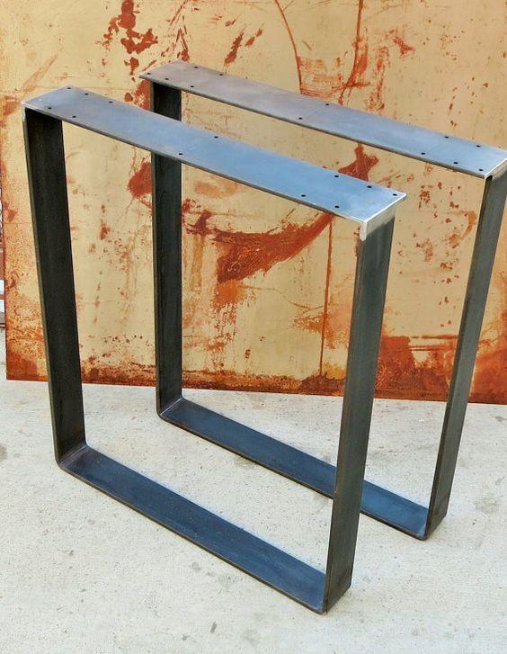 17 meilleures idées à propos de Pied De Table Metal sur ...