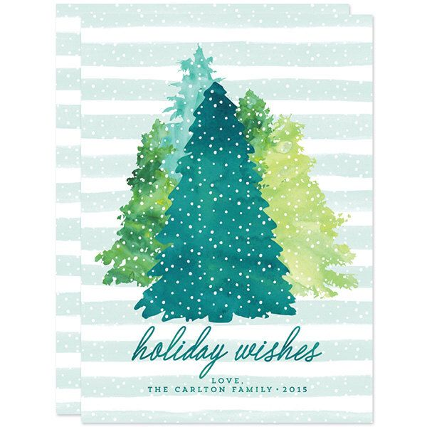 17 Best Ideas About Business Christmas Cards On Pinterest