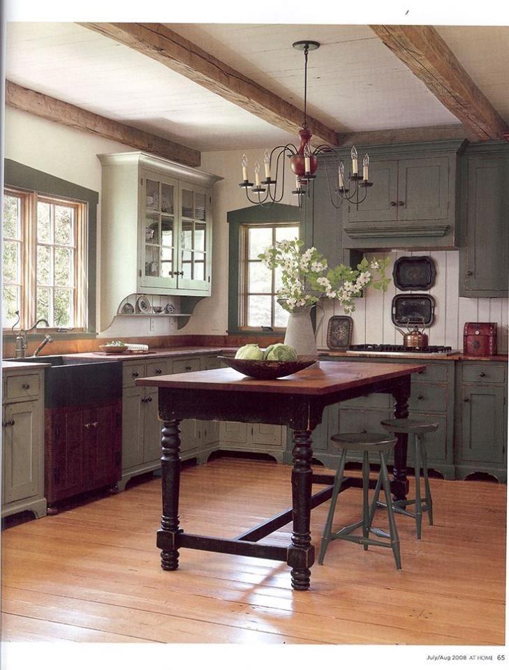 1000 images about primitive farmhouse kitchen on pinterest david smith stove and soapstone on farmhouse kitchen kitchen id=26386