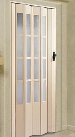 More Doors Bifold Accordion Mirrored Collapsible