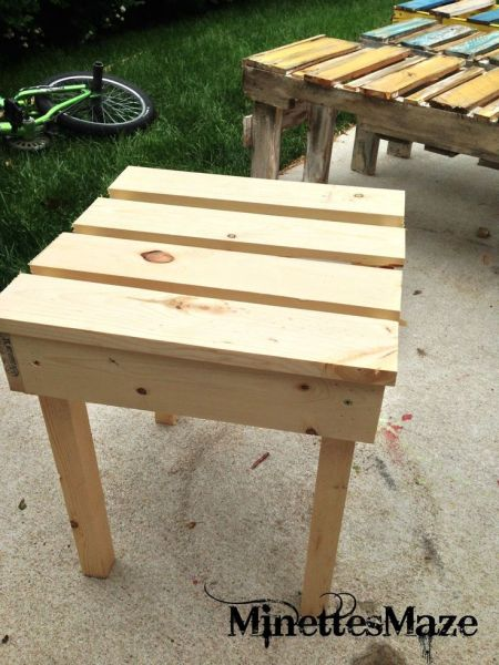diy outdoor patio table 1000+ ideas about Patio Tables on Pinterest | Patio