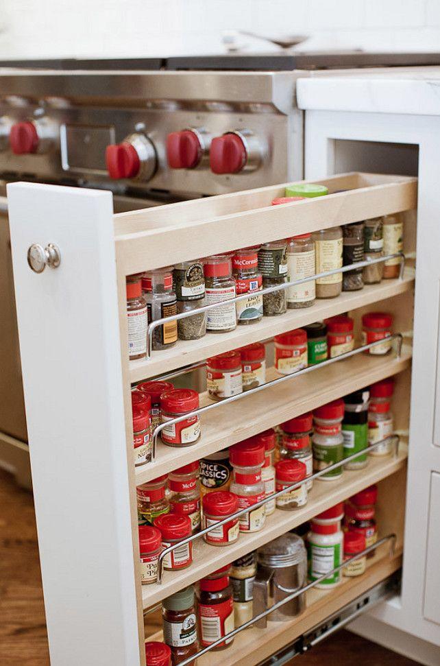 1000 images about kitchen storage ideas on pinterest baking sheet dish storage and pantry on kitchen organization cabinet layout id=31185