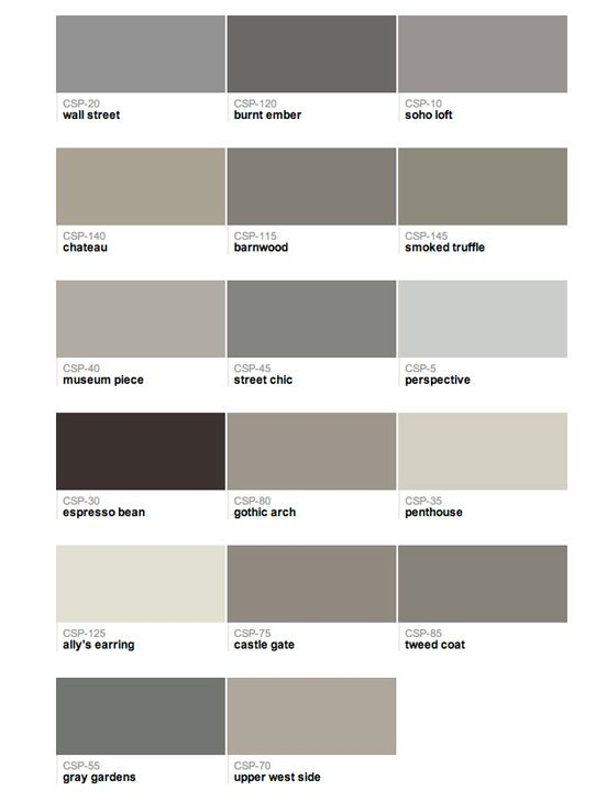 1000 images about paint colors on pinterest paint on benjamin moore house paint simulator id=24084