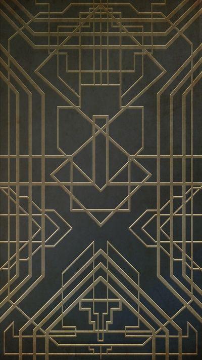 Best 25 Art Deco Pattern Ideas On Pinterest
