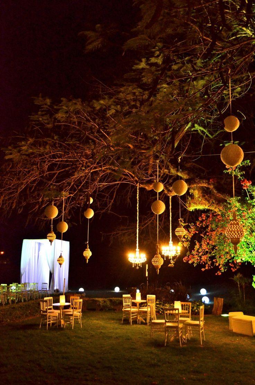 Ambientacin De Eventos Y Casamientos Receptions