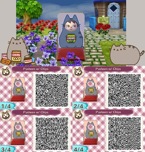 1000 Images About Acnl Qr On Pinterest Qr Codes Animal Crossing And Animal Crossing Qr