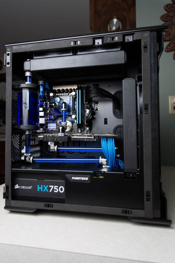 207 best images about PC Water Cooling Builds on Pinterest ...