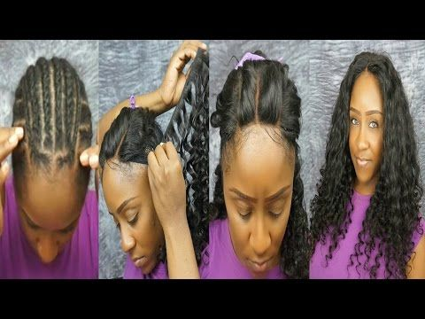 17 best images about lace front closure on pinterest