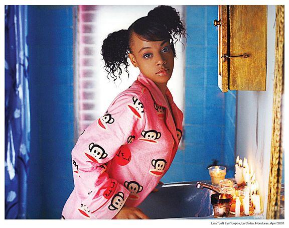 "160 best images about Lisa ""Left Eye"" Lopes on Pinterest ..."