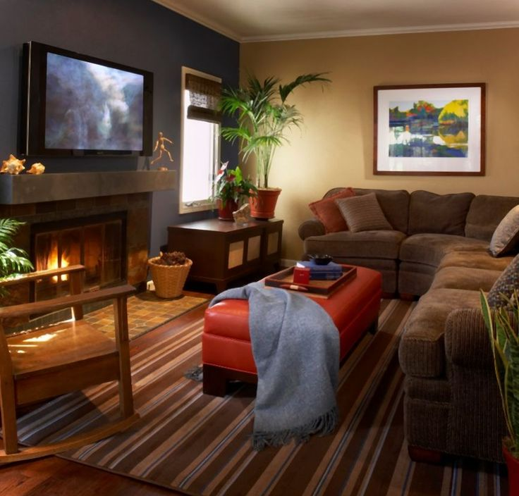 warms living rooms paint color to enjoy warm living on living room color schemes id=61677