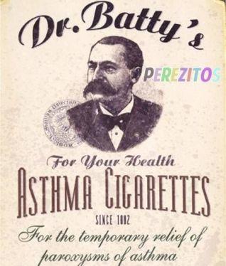 Резултат слика за Cigarettes WERE medicine