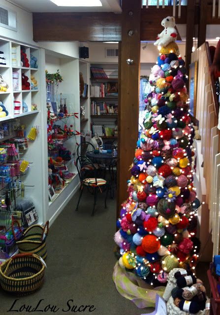 25 Best Ideas About Yarn Display On Pinterest Display